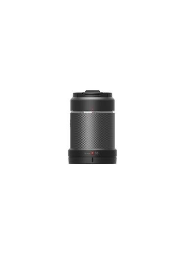 Dji Zenmuse X7 PART3 DL 35mm F2.8 LS ASPH Lens Renkli